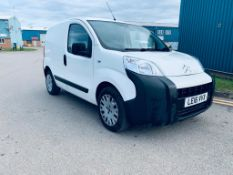 Citroen Nemo 590 Enterprise 1.2 HDI 2016 16 Reg - Air Con