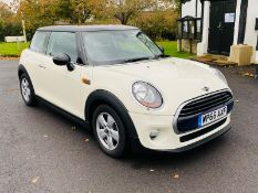 Mini Cooper D 1.5 Hatchback 2017 Model 66 Reg - Air Con - ULEZ Compliant