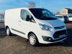 Ford Transit Custom 2.2 TDCI E-Tec - Trend Van - SWB - Low Roof - 2017 Model - ULEZ Compliant