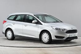 Ford Focus Estate Style 1.5 TDCI 105Bhp Econetic - 2018 Model - Air Con