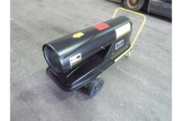 ** BRAND NEW ** XDFT-50 Diesel Space Heater