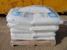 21 x 3.5kg Bags of PIG P45 Crysta-Lite Absorbent Granules