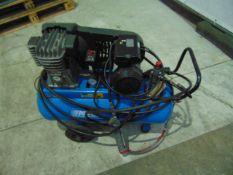 ABAC B 2800B-60 cm 3 V240 Kompex Mobile Air Compressor