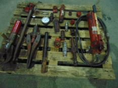 Blackhawk Hydraulic Rescue Kit