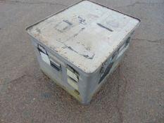 Heavy Duty Aluminium Stacking Case