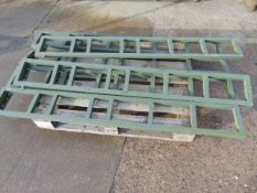Qty 6 Ladders Approx 1.8 metres