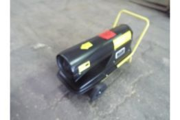** BRAND NEW ** XDFT-30 Diesel Space Heater