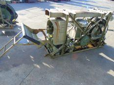 Fuel Pumping & Dispensing Unit