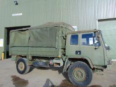 Leyland Daf 45/150 4 x 4