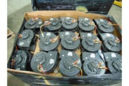 15 x SPAL Blowers
