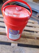 Qty 1 x 20 Ltr Shell Aeroshell Fluid Direct from Reserve Stores