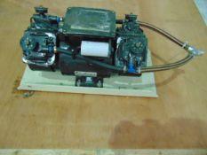 Leroy Somer / ACP DX4 Dual Compressor