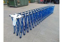 Qty 1 x MD1 5m Folding Conveyor