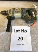Wolf Sapphire 240 Volt Electric Drill