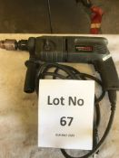 Black and Decker High Performance 24 V Drill