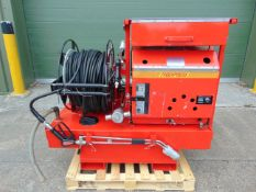 Ex Reserve Firexpress Pump Driven Mobile Water and Foam Firefighting Unit