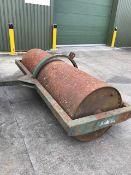 Major Equipment 8 ft Field Roller