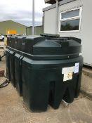 Titan Eco Safe ES 2500 B Bunded Fuel Tank