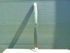 WWI Vintage Star Wooden Propeller