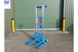 Unused Genie GL-10 Material Lift Fork Lift