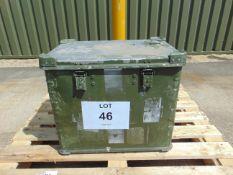 Heavy Duty Zarges Aluminium Case