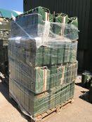 Quantity 96 Unissued Nato 20 litre Jerry Cans