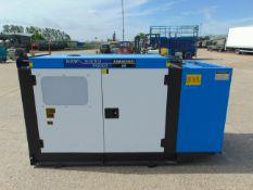 UNISSUED 60 KVA 3 Phase Silent Diesel Generator Set