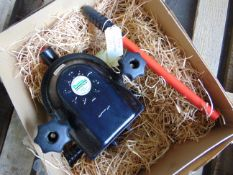 Unissued Patay SD45 Hand Operated Fuel Pump
