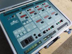 EuroSMC PTE-300-V Three Phase Relay Test System