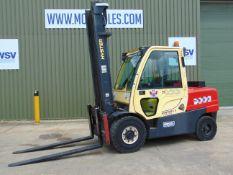 Hyster H5.5FT Forklift 5.5 Tonne ONLY 1,213 Hours!