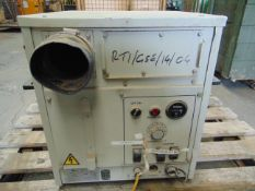 Ebac 2000 Air Conditioning Unit