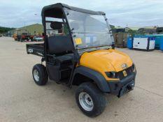 2012 JCB Workmax 800D 4WD Diesel Utility Vehicle UTV