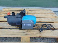 GARDENA Garden Water Pump 3000/3 Jet