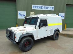 Land Rover Snatch 300TDi 2123 miles only !!