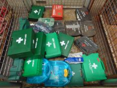 Approx 20 x Vehicle First Aid Kits