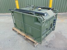 Lister Petter Air Log 4169 A 5.6 KVA Diesel Generator ONLY 3 HOURS!