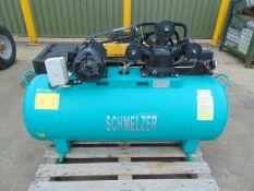 2019 Unissued Schmelzer 300L workshop Air Compressor