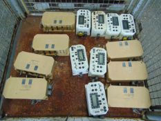 14 x Pearson Engineering Control Boxes