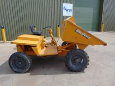 Benford 100 Dumper ONLY 1,114 HOURS!