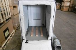 Unissued Aerotrim EC04 Collapsible Refrigeration Unit