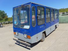 Electricars People Carrier / Site Bus