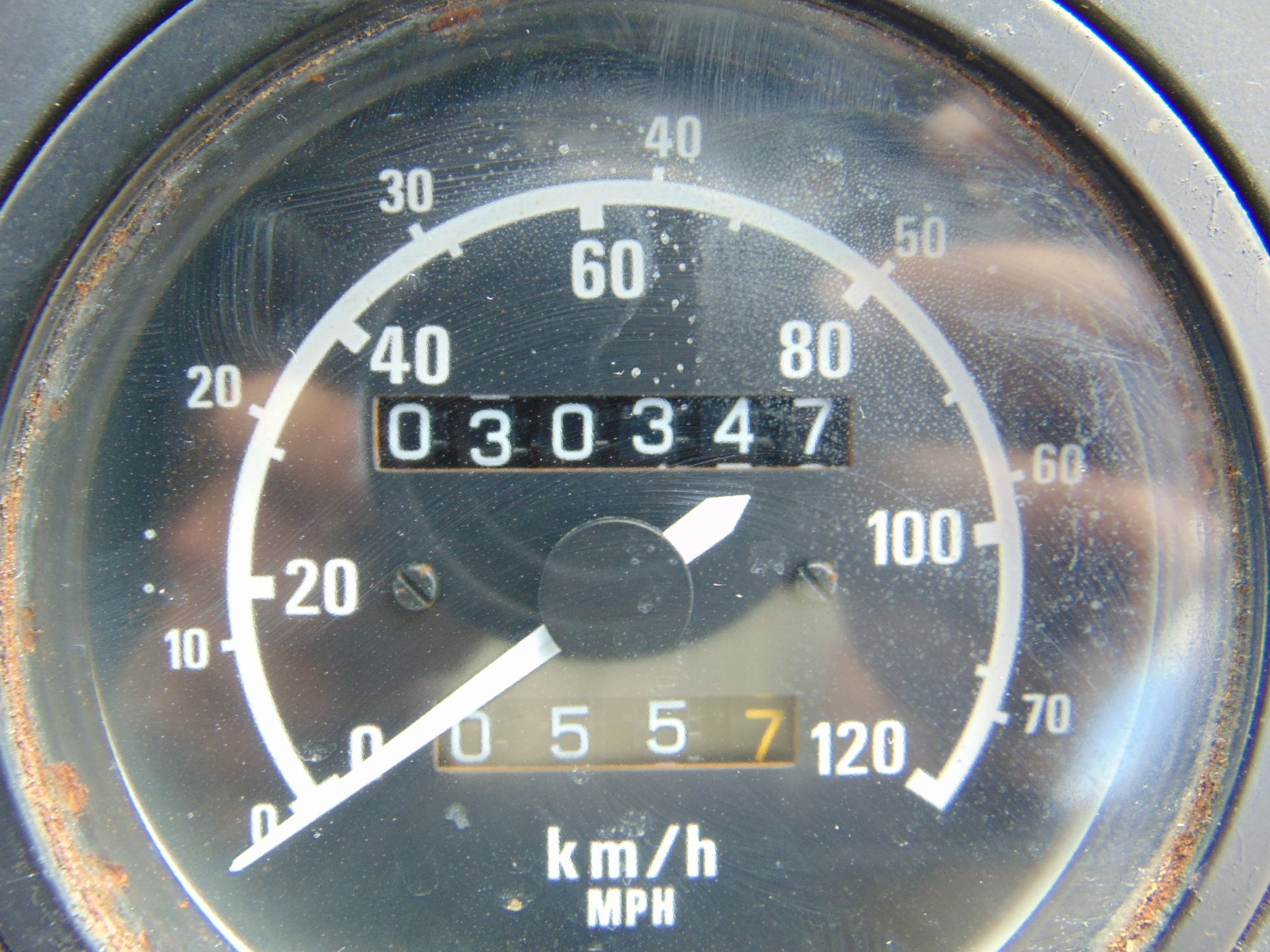 Leyland Daf 45/150 4 x 4 - Image 22 of 22