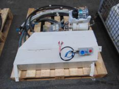Foden Air Conditioning Kit C/W Sanden Compressor etc