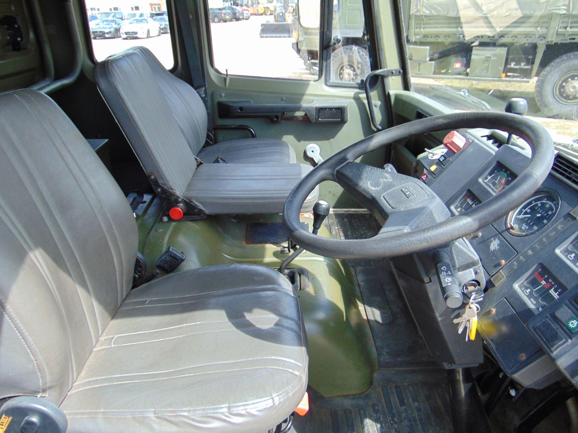 Leyland Daf 45/150 4 x 4 - Image 20 of 22