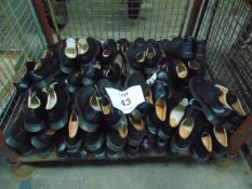 Approx 30 x UNISSUED Safety Shoes Mixed Sizes