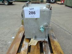Very Rare CET ( Combat Eng. Tractor) Hydraulic Fan Drive Recon
