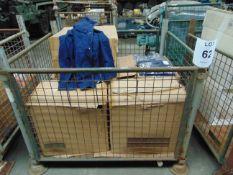 Approx 150 x Unissued Cosalt Navy Jackets