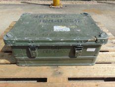 Heavy Duty Zarges Aluminium Case 60x40x25cm