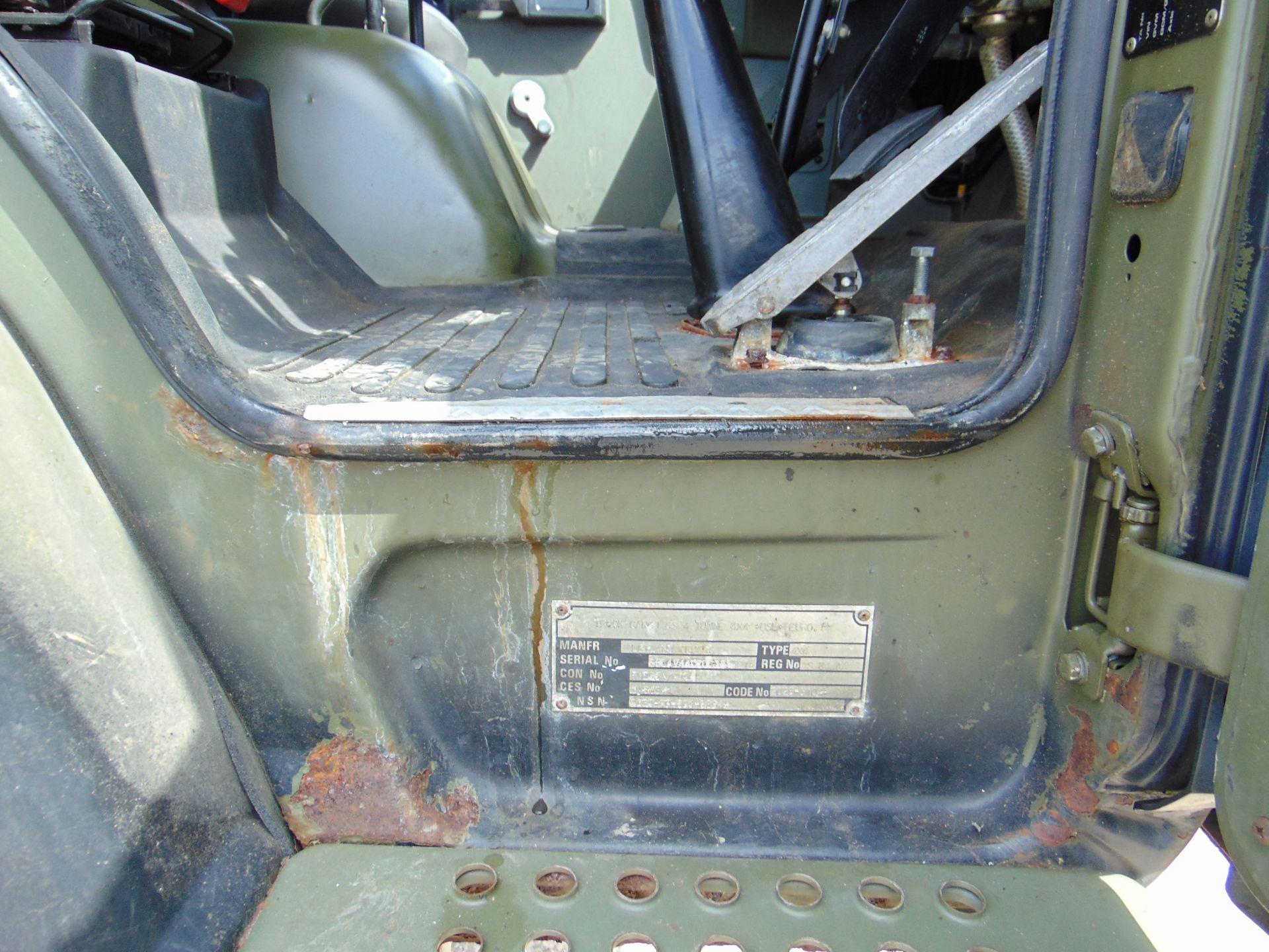 Leyland Daf 45/150 4 x 4 - Image 10 of 22