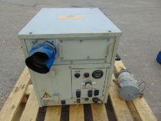 Ebac 2000 Air Industrial Dehumidifier